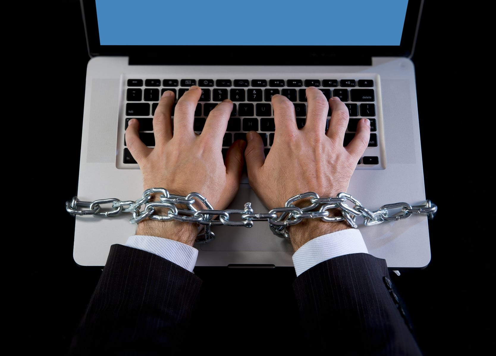 Is your business software holding you hostage?
