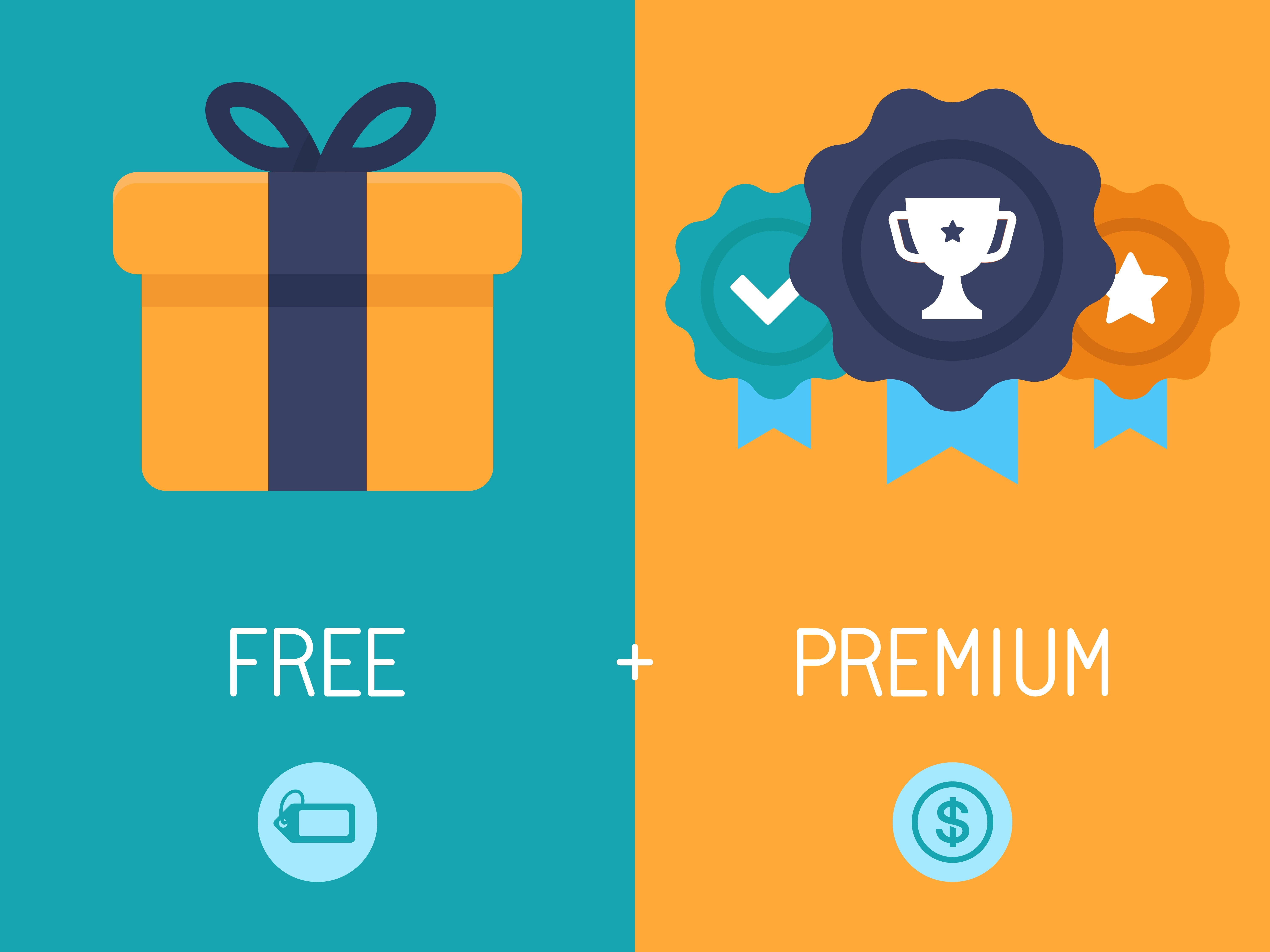 The Freemium Model: What is it and how can you use it effectively?