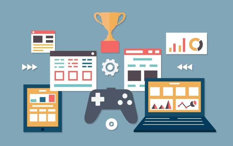 3 Reasons Why Software Gamification Increases Engagement