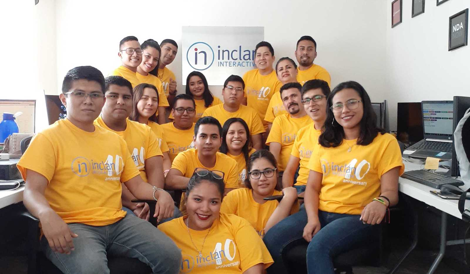 Inclan Cerro Office